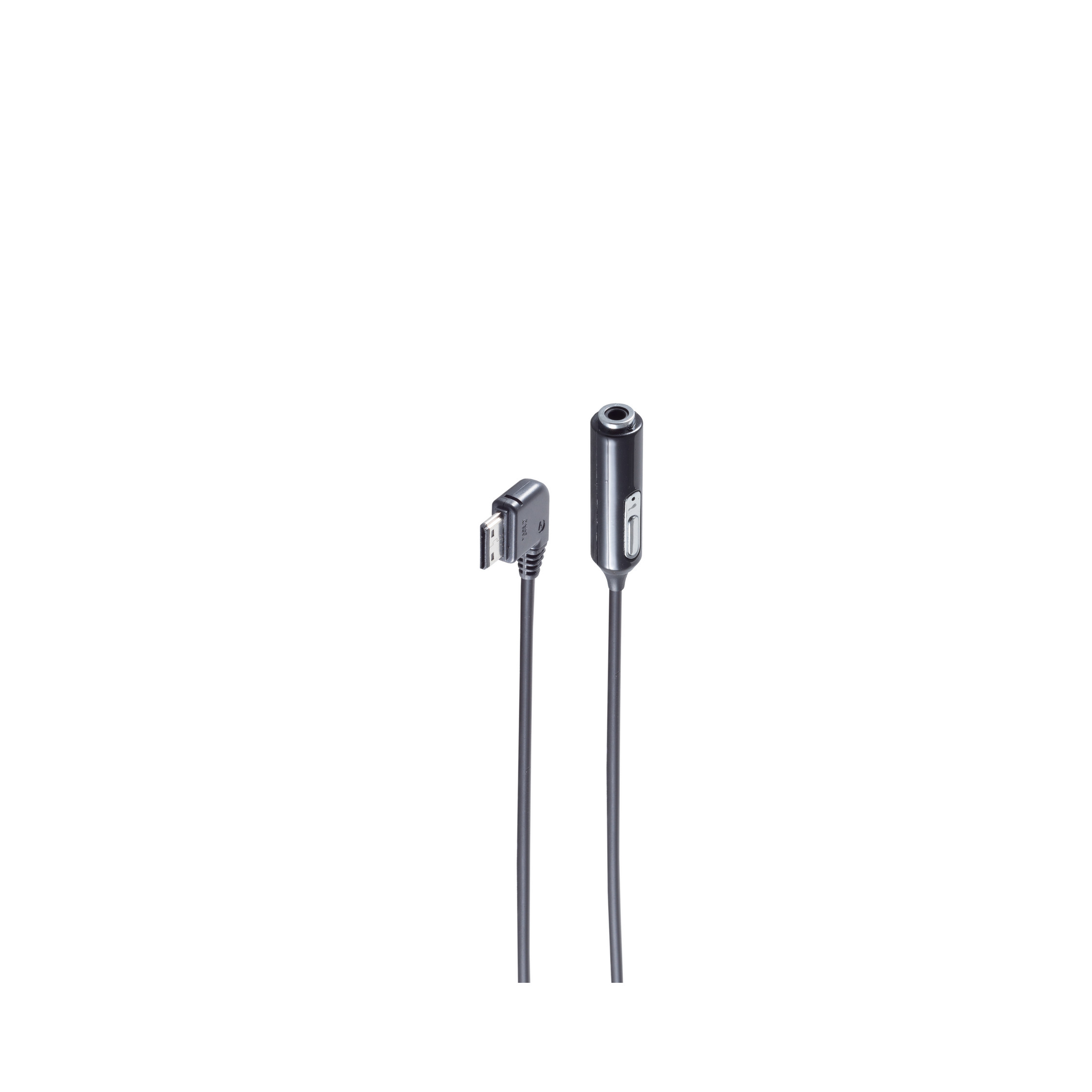 shiverpeaks BASIC-S Audio-Adapter 3,5 mm Klinkenstecker