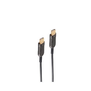 Optisches HDMI Kabel, 4K, 40m
